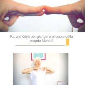 """PERCORSO BENESSERE   """"Yoga Space"""" Luglio- Agosto2016"""