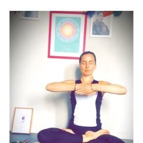 Meditazione per la comunicazione positiva